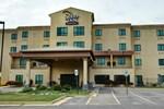 Отель Sleep Inn & Suites