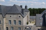 Апартаменты Hyacinthe Catherine de Lespine 2