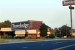 Отель Greensboro Coliseum Travelodge
