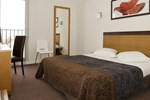 Апартаменты Appart'Hotel Odalys Bioparc