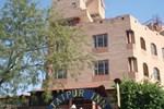 Отель Jaipur Inn