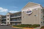 Отель Suburban Extended Stay Orlando North