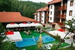 Отель Dve Reki Complex