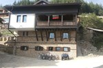 Гостевой дом Macedonia Guest House