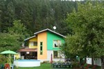 Апартаменты Villa Colour
