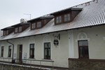 Отель Zámeček Klokočov