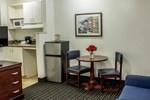 Отель Suburban Extended Stay Of Greensboro