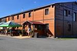 Гостевой дом Agrocentrum Ohrada