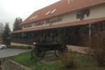 Гостевой дом Szekér Fogadó