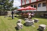 Гостевой дом Kalcit Tourist Motel