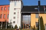 Отель Hotel Imperial Gyogyszallo es Gyogyfurdo