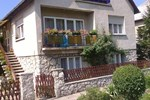 Отель Vértes Vendégház