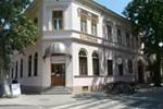 Отель Hajdu Hotel