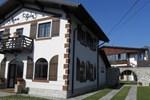 Отель Hanul Moara Veche