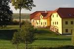 Отель Podveský mlýn