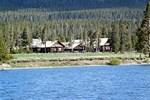 Отель Lake Yellowstone Hotel and Cabins