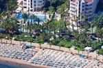 Отель Hotel Aqua