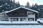 Отель Ferienhaus Pro Pitschen