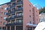 Апартаменты Chesa Corvatsch I