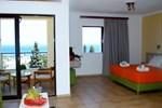 Апартаменты Corfu Pelagos