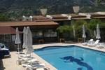 Отель Club Alda