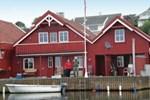 Апартаменты Holiday home Hellvik