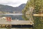 Апартаменты Holiday home Erfjord