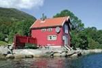 Отель Holiday home Ølensvåg Vaka II