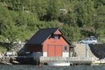 Апартаменты Holiday home Ølen Ølen II