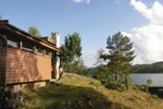Апартаменты Holiday home Skjoldstraumen Klubben