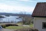 Апартаменты Holiday home Tysværvåg Tysvær