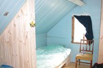 Апартаменты Holiday home Bokn Hognalandsveien