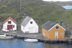 Апартаменты Holiday home Torvastad Skjølingstadveien