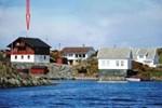 Апартаменты Holiday home Feøy Feøy