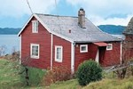 Апартаменты Holiday home Skånevik Skånevikstrand II