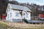 Апартаменты Holiday home Skånevik Indre Tungesvik