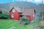 Апартаменты Holiday home Skånevik Eikenes