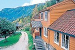 Апартаменты Holiday home Ålvik Tveit II