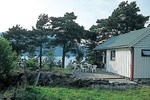 Апартаменты Holiday home Holmefjord Holsund Fusa