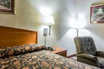 Отель Econo Lodge Tallahassee