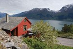 Апартаменты Holiday home Vallavik Djønno