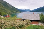 Апартаменты Holiday home Vallavik Djønno II