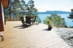 Апартаменты Holiday home Strandvik Nedre Strandvik