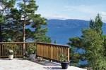 Апартаменты Holiday home Strandvik Nedre Strandvik II
