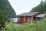 Апартаменты Holiday home Strandvik Håvik