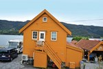 Апартаменты Holiday home Eikelandsosen Svananeset