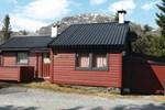 Апартаменты Holiday home Norheimsund Jonshøgdi