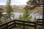 Апартаменты Holiday home Voss Dalsvegen