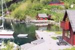 Апартаменты Holiday home Hyllestad Lifjorden