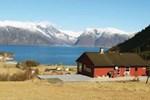 Апартаменты Holiday home Bjordal Ortnevik